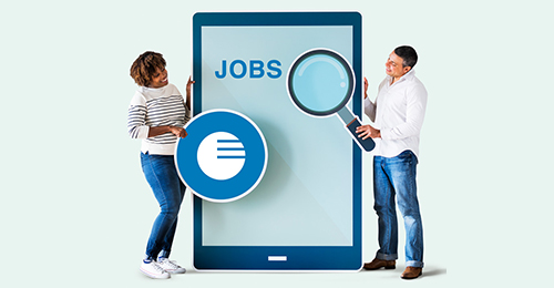 apply on latest jobs posted by recruiters  job board with a free resume builder to help jobseekrs
